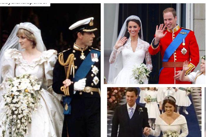 11 Tragedi memalukan royal wedding yang disembunyikan
