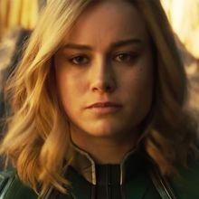 Jadi Kunci di 'Untitled Avengers', Intip 5 Informasi Captain Marvel!