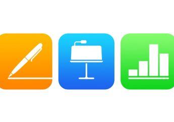 Apple Bagikan Update iWork, Dukungan Embed Video Hingga iBooks