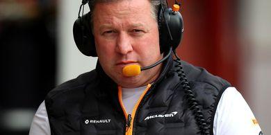 Bos McLaren: Bisa-bisa Empat Tim F1 Hilang Jika Tidak Melakukan Ini