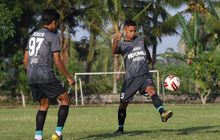 Alasan Berkelas Pemain Persita Lepas Tawaran Klub Luar Negeri