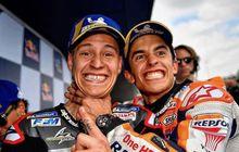Berita MotoGP - Penyebab Kenapa Seorang Marc Marquez Bisa Ngacir?