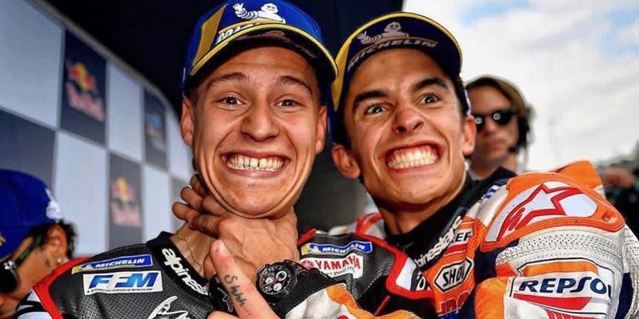 Prediksi Tentang Rival Pembalap yang Akan Menyulitkan Marc Marquez
