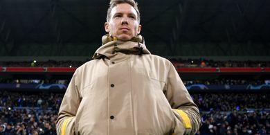 Kapten Bayern Muenchen Tak Sabar untuk Dilatih Baby Mourinho
