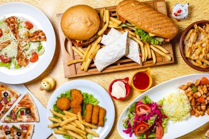 3 Makanan Penyebab Kanker Serviks, Hati-hati Nomor 2 Kita ...