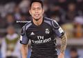 Demi Timnas, Andik Vermansah Berlatih Seperti Pemain Real Madrid