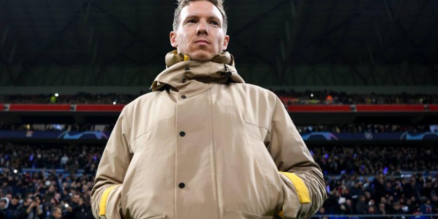 Masuk Bursa Calon Pelatih Borussia Dortmund, Begini Respons Julian Nagelsmann