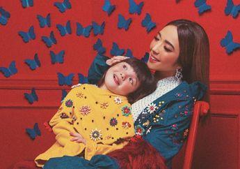 So Sweet! Jelang Hari Ibu, Gempi Nyanyikan Lagu Manis untuk Gisel