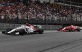 Dipecat Ferrari, Maurizio Arrivabene Gabung ke Tim F1 Sauber?