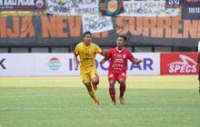 Bhayangkara FC Tak Akan Rela Melepas Adam Alis pada Bursa Transfer