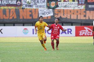 Bhayangkara FC Dipastikan Tak Lepas Adam Alis ke Klub Manapun Termasuk Persija