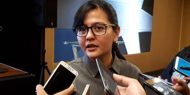 Harapan Pemerintah Indonesia terhadap PSSI Setelah Ratu Tisha Mundur