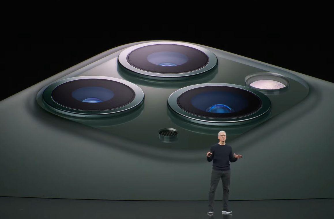 Lebih Dari 1,8 Juta Orang Saksikan Apple Event Via Youtube