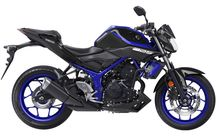 cool seken: understand the cause of damage to metal crankshaft Yamaha MT-25 so that the bag does not break