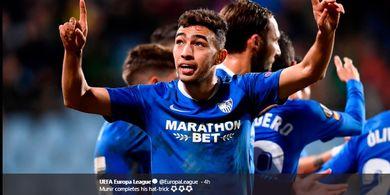 Hasil Lengkap Liga Europa - Termasuk Man United, 5 Tim Pastikan Lolos ke Fase Gugur