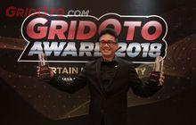 Sabet 3 Penghargaan di GridOto Award 2018, Chevrolet: Kami Dapat 'Hati'