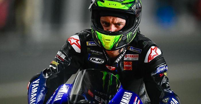 Begini Kesiapan Comeback Cal Crutchlow untuk MotoGP Styria 2021