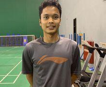 All England 2020 - Momota Absen, Pelatih Malaysia Waspadai Kebangkitan Anthony Ginting