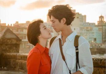 SEGERA TAYANG! Live Streaming Drama Encounter Episode 2, Mengulik Kisah Cinta Song Hye Kyo dan Park Bo Gum