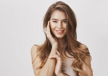 Tips Skin Care Hemat, Cukup Pakai Tahu Putih Kulit Kinclong Bersinar dengan Cara Ini