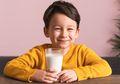 Tak Hanya Susu, Ini 3 Makanan Tinggi Kalsium Agar Anak Cepat Tinggi