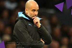Nyatakan Kesetiaan pada Klub, Pep Guardiola Tak Masalah dengan Hukuman yang Menimpa Manchester City