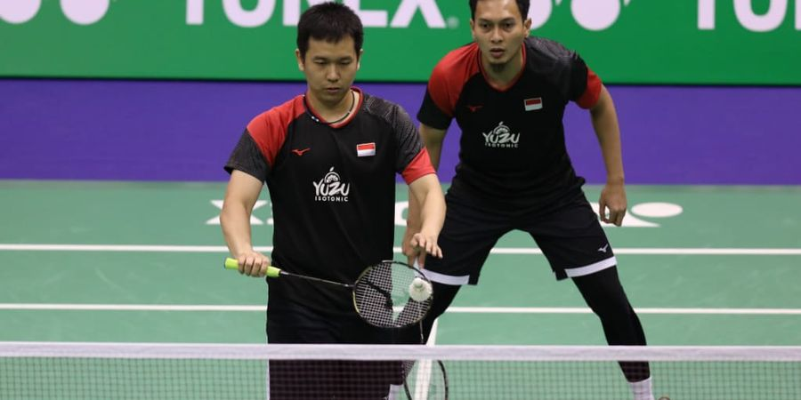 Rekap Hong Kong Open 2019 - China Dominan, Indonesia Punya 2 Wakil pada Final