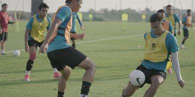 Keputusan FIFA Paksa Malaysia Minta Tolong pada Timnas Indonesia