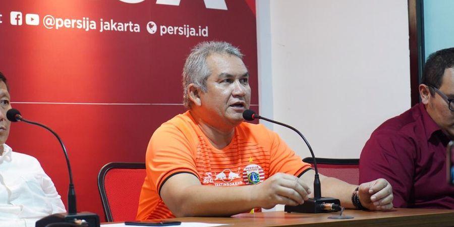 Ikut Manajemen Suporter Untuk Piala Dunia U-20 2021, Begini Respon Pendiri The Jak Mania