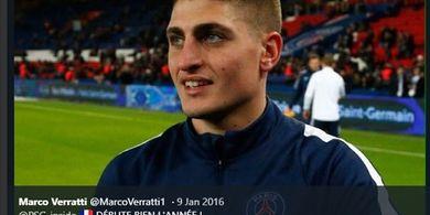 Dimitar Berbatov: Manchester United Harus Datangkan Marco Verratti
