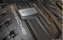 Porsche Resmi Hentikan Produksi Mesin Diesel, Ini Gantinya