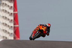 Berita MotoGP - Motor yang Kompetitif untuk Johann Zarco Belum Mampu Diberikan oleh KTM