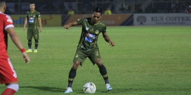 Abduh Lestaluhu Menyimpan Harapan saat Tira Persikabo Menantang Timnas U-22 Indonesia