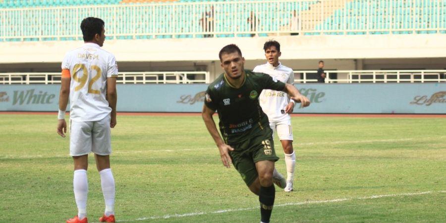 Perbedaan Tajikistan & Timnas Indonesia Panggil Pemain Tira-Persikabo