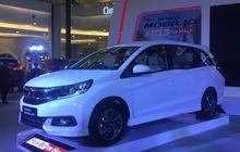 Ini Tampang New Honda Mobilio dan New Civic Turbo 2019 Yang Meluncur Hari Ini