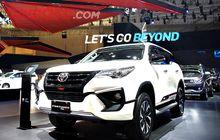 Menggiurkan, Akhir Tahun Toyota Fortuner dan Kijang Innova Diskon Sampai Rp 30 jutaan