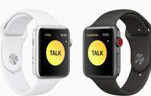 Aplikasi Walkie-Talkie di Apple Watch Dinonaktifkan untuk Sementara