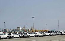 Auto Gate System, Menkeu: Pengusaha Ekspor Mobil Hemat Rp 314,4 Miliar