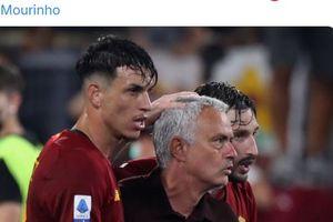 Jose Mourinho Samai Rekor Pelatih Juventus, AS Roma Jadi Raksasa Italia!