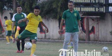 Siasat Pelatih Persebaya di Tengah Padatnya Jadwal Liga 1 2019