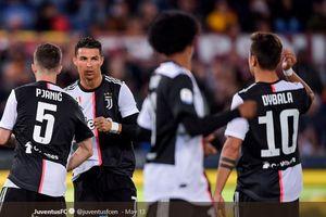 Sebelum Hengkang, Cristiano Ronaldo Pernah Alami Pengalaman Buruk di Markas Real Madrid