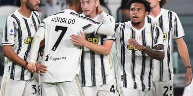 Virus Corona Terus Menggila, Liga Italia Terancam Kembali Ditunda