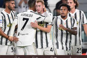 Pirlo Akan Jadikan Cristiano Ronaldo Pemain Cadangan di Juventus