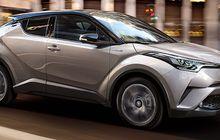Toyota Belum Selesai Dengan Camry dan Avanza Baru, 2019 Masih Ada SUV