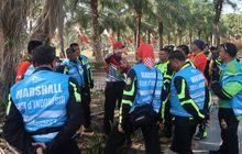 peranan penting marshall dalam kelancaran bank bri tour d'indonesia 2019