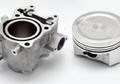 Bore Up Honda Vario Techno 125 PGM-FI Bisa Pakai Blok PCX 150 Lama
