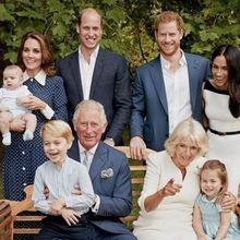 Ulang Tahun Pangeran Charles Ke-70, Keluarga Kerajaan Inggris Foto Keluarga Bareng!