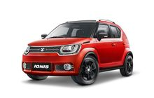 Suzuki India Akan Rilis Ignis Model 2019, Bedanya Apa Ya Sama yang Sekarang?