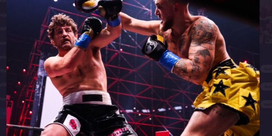 Ben Askren, Kelemahan Khabib Nurmagomedov yang Kini Jadi Aib MMA