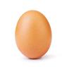 Foto Telur yang Pecahkan Rekor di Instagram Kini Lebih Berharga dari Semua Akun Kalian!